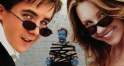 دانلود زبان اصلی فیلم دروغگوی چاق گنده Big Fat Liar 2002
