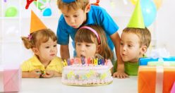 معمای آسان حدس سن تولد + با جواب