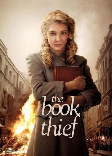 دانلود دوبله فارسی فیلم سینمایی دزد کتاب The Book Thief 2013