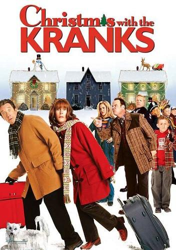 دوبله فارسی فیلم سینمایی Christmas with the Kranks 2004