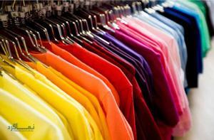 معمای تیشرت های رنگی برای باهوش ها !!! + با جواب
