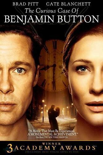 دانلود رایگان فیلم The Curious Case of Benjamin Button 2008
