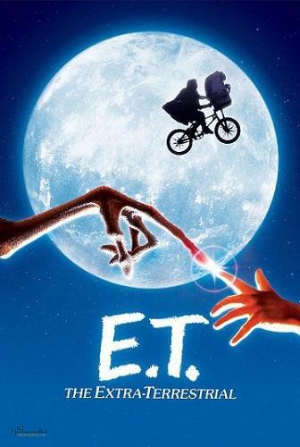 دوبله فارسی فیلم سینمایی E.T. the Extra-Terrestrial 1982