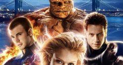 دانلود دوبله فارسی فیلم چهار شگفتانگیز ۲۰۰۵ Fantastic Four