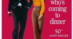 دانلود دوبله فارسی فیلم Guess Who's Coming to Dinner 1967