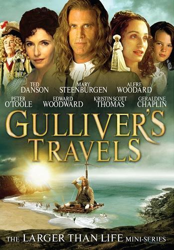 دانلود دوبله فارسی فیلم سفرهای گالیور Gullivers Travels 1996