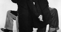 دانلود دوبله فارسی فیلم کمدی زندان The Hoose-Gow 1929