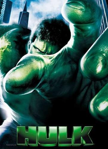 دانلود رایگان دوبله فارسی فیلم سینمایی هالک Hulk 2003