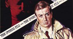 دانلود دوبله فارسی فیلم پرونده ایپکرس The Ipcress File 1965