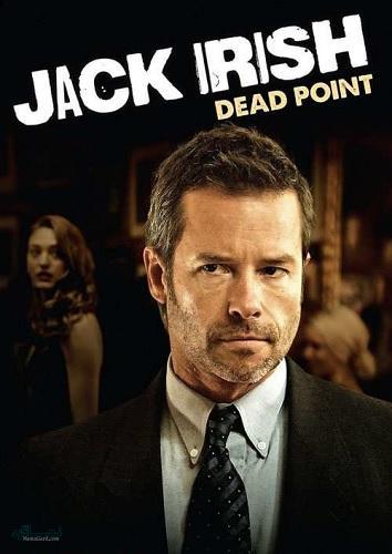 دوبله فارسی فیلم Jack Irish: Dead Point 2014 با کیفیت عالی