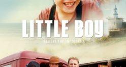 دانلود رایگان فیلم سینمایی پسر کوچولو Little Boy 2015