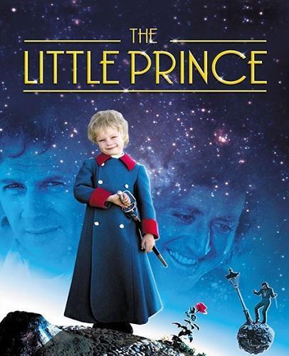 دانلود زبان اصلی فیلم شازده کوچولو The Little Prince 1974
