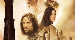 دوبله فارسی فیلم The Lord of the Rings: The Two Towers 2002
