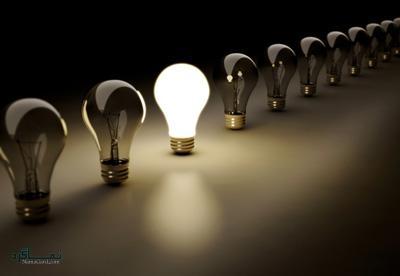 تست هوش ریاضی آسان لامپ های روشن + با جواب
