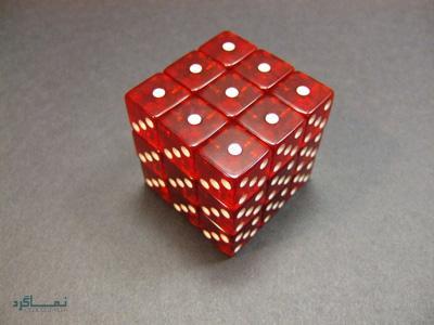 معمای ریاضی عدد و مکعب برای باهوش ها ! + جواب