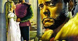 دانلود رایگان دوبله فارسی فیلم عاشقانه اُتلو Othello 1955