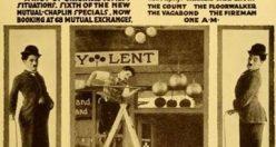 دانلود رایگان فیلم کمدی سمساری The Pawnshop 1916