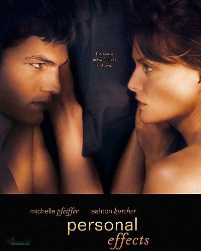 دانلود رایگان دوبله فارسی فیلم سینمایی Personal Effects 2009