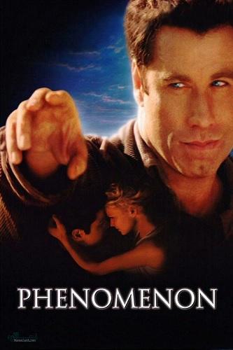 دانلود دوبله فارسی فیلم سینمایی پدیده Phenomenon 1996