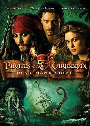 دانلود رایگان فیلم Pirates of the Caribbean: Dead Man's Chest 2006