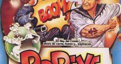 دوبله فارسی فیلم سینمایی ملوان زبل (پاپای) Popeye 1980