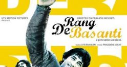 دوبله فارسی فیلم هندی رنگ فداکاری Rang De Basanti 2006
