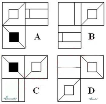 حدس گزینه صحیح (09) - گزینه ی صحیح کدام است؟