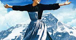 دوبله فارسی فیلم اشکها و لبخندها The Sound of Music 1965