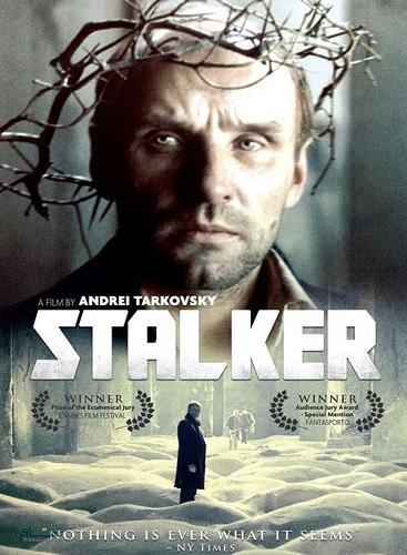 دانلود رایگان دوبله فارسی فیلم سینمایی استاکر Stalker 1979