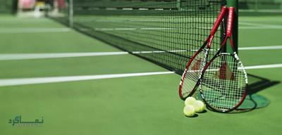 معمای خیلی سخت بازیکن های تنیس برای تیزهوش ها! + جواب
