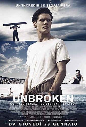 دانلود دوبله فارسی فیلم سینمایی شکستناپذیر Unbroken 2014