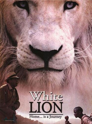 دانلود دوبله فارسی فیلم سینمایی شیر سفید White Lion 2010