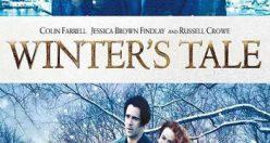 دانلود دوبله فارسی فیلم افسانه زمستان Winter's Tale 2014