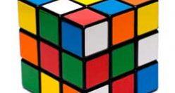 آموزش حل مکعب روبیک ۳*۳ خیلی آسان (۰۲)