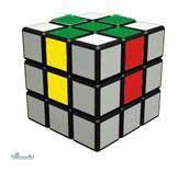آموزش حل مکعب روبیک ۳*۳ خیلی آسان (02)