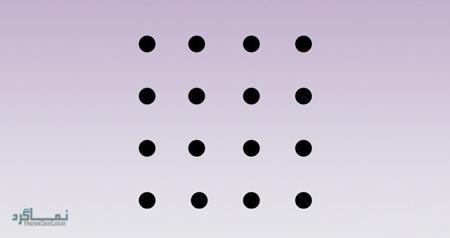 4 تست هوش تصویری مهیج (06) - تست 2