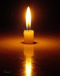 معمای جالب و جدید سوختن شمع + جواب