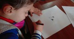 تست هوش گودیناف (آزمون آدمک) برای کودک + تفسیر آن