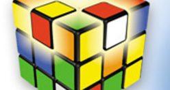 فرمول جدید حل مکعب روبیک ۳*۳ + آموزش تصویری