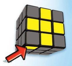 آموزش تصویری حل مکعب روبیک 3*3