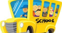 تست هوش ریاضی سخت اتوبوس دانش آموزان + جواب