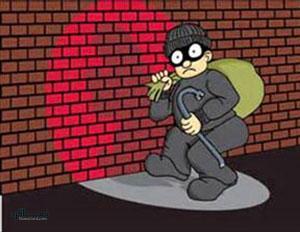 معمای کارآگاهی دزد کیف و پیدا کردن متهم + جواب