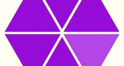 ۱۵ تست هوش بینایی رنگ مثلث ها(۱۱) + جواب