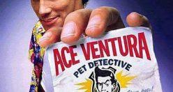 دانلود دوبله فارسی فیلم خارجی Ace Ventura: Pet Detective 1994