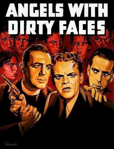 دانلود دوبله فارسی فیلم خارجی Angels with Dirty Faces 1938