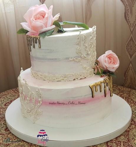 عکس های کیک تولد 2021 جذاب