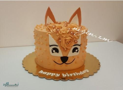 عکس های کیک تولد جدید جذاب