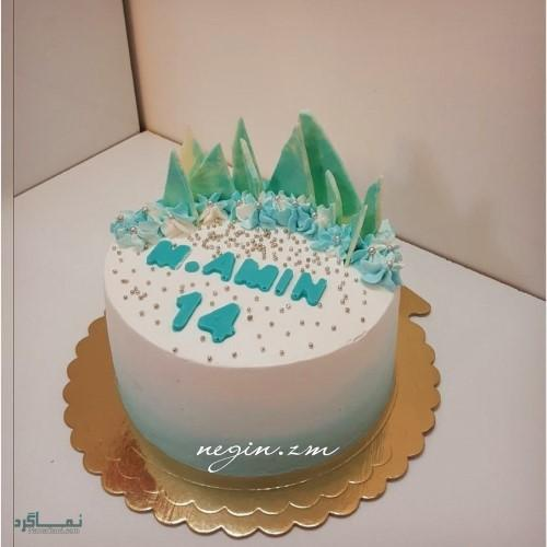 عکس های کیک تولد جدید قشنگ