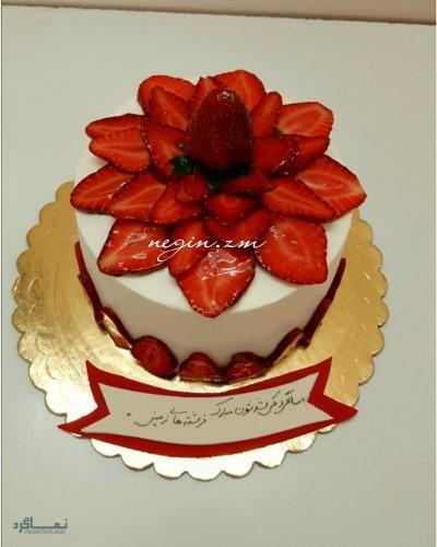 عکس های کیک تولد مردانه جذاب