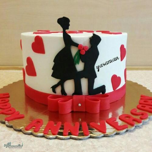 عکس های کیک تولد مردانه خاص